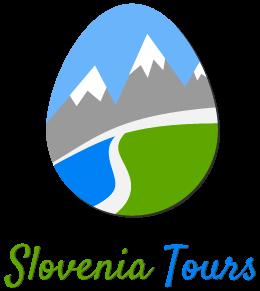 Slovenia Tours Logo