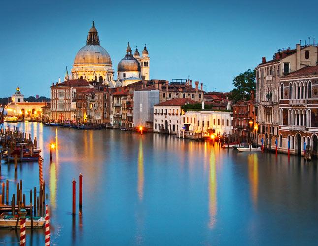 Venice Night Lights Day Trips
