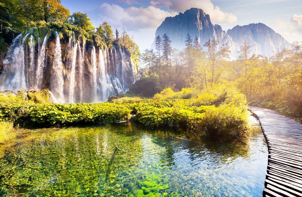 Plitvice Lakes National Park Tours