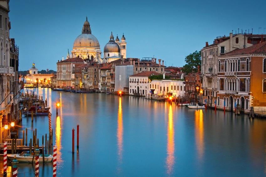 Venice Night Lights Tours