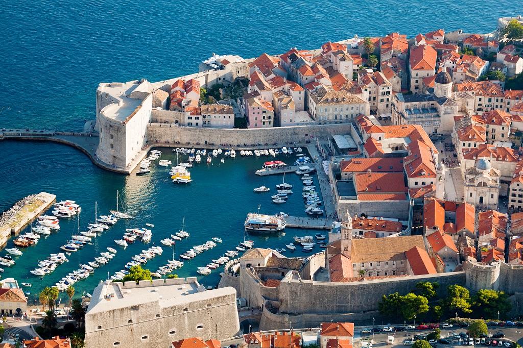 Dubrovnik Croatia Port Slovenia Tours