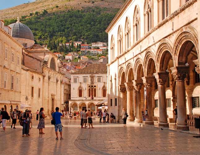 Best Dubrovnik Old Town