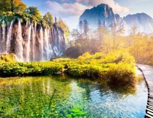 waterfallWit