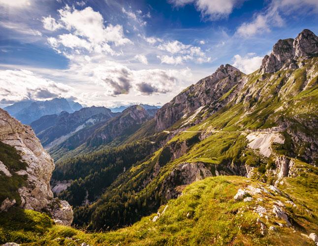 Potovanja Altaj