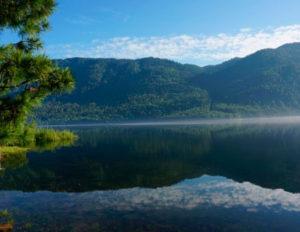 Teletsko-jezero