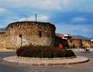 Elbasan Castle Belgrade