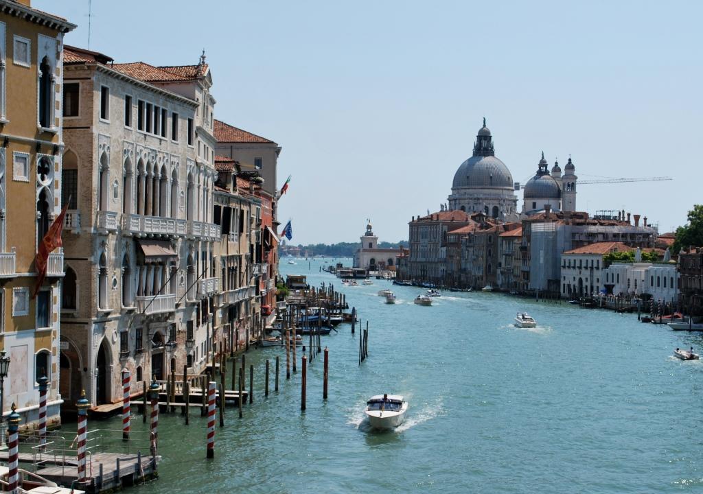 Venice Canal