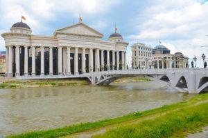 Skopje Opera Belgrade
