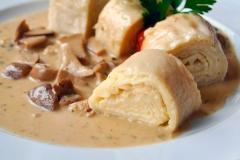 Slovenian-dish-Pancake